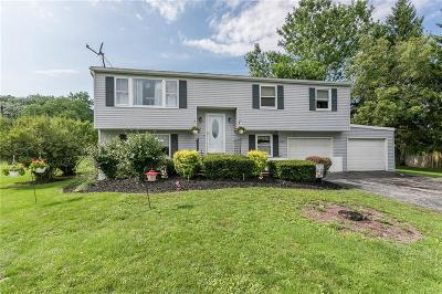 Single Family Home Active Under Contract: 8203 Grist Mill Drive