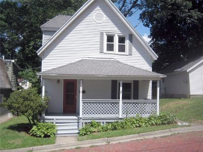 Jamestown Single Family Home For Sale: 15 Wilson Place