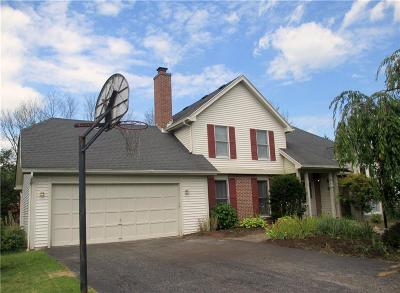 Monroe County Single Family Home For Sale: 62 Old Country Lane