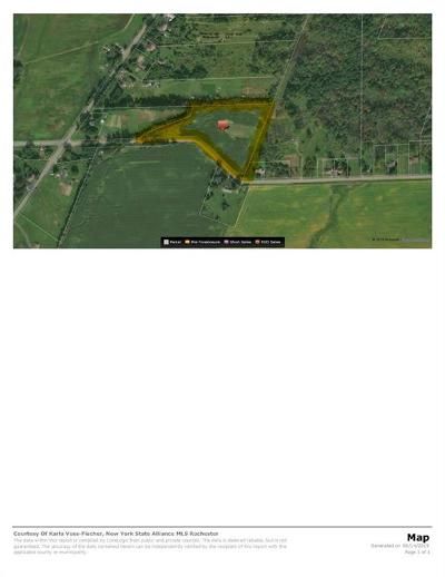 Monroe County Residential Lots & Land For Sale: Martin Road