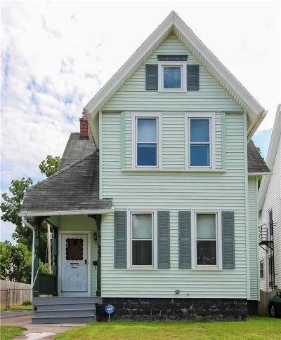 Rochester Single Family Home For Sale: 103 Hickory Street
