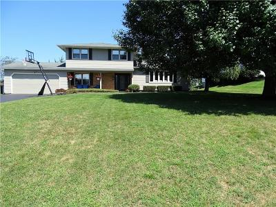 Monroe County Single Family Home For Sale: 60 Grandview Drive