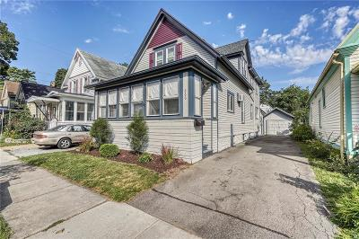 Rochester Single Family Home For Sale: 666 Linden Street