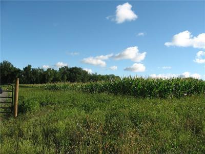 Canandaigua-city, Canandaigua-town Farm & Ranch For Sale: 3188 County Road