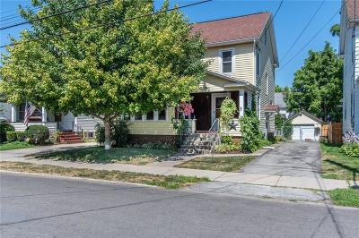 East Rochester Single Family Home For Sale: 131 W Spruce Street