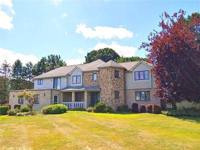 Irondequoit NY Single Family Home For Sale: $295,900