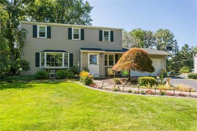 Monroe County Single Family Home For Sale: 58 Sawmill Drive