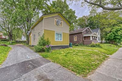 Rochester Single Family Home For Sale: 156 Lexington Avenue