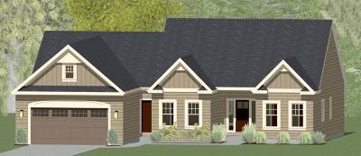 Henrietta NY Single Family Home For Sale: $369,000