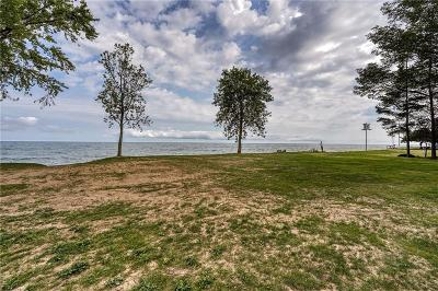 Genesee County, Livingston County, Monroe County, Ontario County, Orleans County, Wayne County Residential Lots & Land For Sale: Lot #22 (Next To 16603) Banner Beach Road