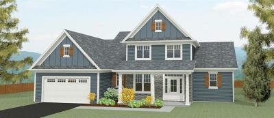 Henrietta NY Single Family Home For Sale: $420,000