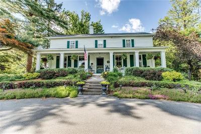 Single Family Home For Sale: 351 Elm Street