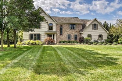 Single Family Home For Sale: 1255 Sagebrook Way
