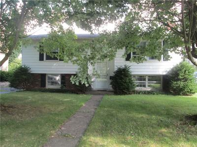 Single Family Home For Sale: 200 W State Street