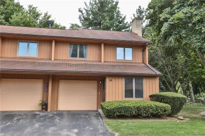 Monroe County Single Family Home For Sale: 29 Spring Hill
