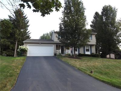 Monroe County Single Family Home For Sale: 35 Village Trail