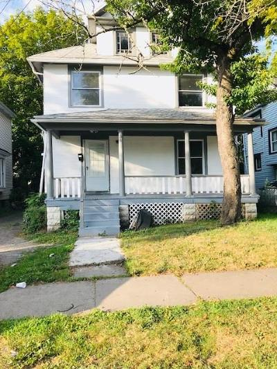 Rochester Single Family Home For Sale: 31 Peck Street
