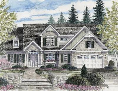 Henrietta NY Single Family Home For Sale: $399,500