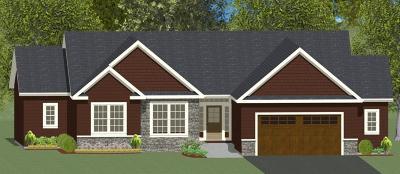 Henrietta NY Single Family Home For Sale: $396,000