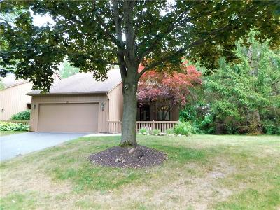 Monroe County Condo/Townhouse For Sale: 18 Circle Wood Road