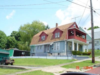 Jamestown Multi Family Home For Sale: 7 Shaw Avenue