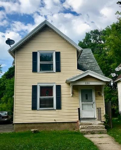 Monroe County Single Family Home For Sale: 356 Parsells Avenue