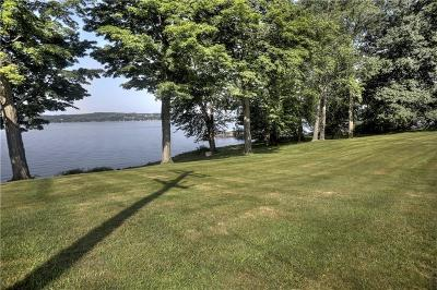 Residential Lots & Land For Sale: 3687 Crestview Drive Road