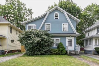 Rochester Single Family Home For Sale: 179 Marlborough Road