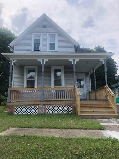 Rochester Single Family Home For Sale: 83 Avenue D