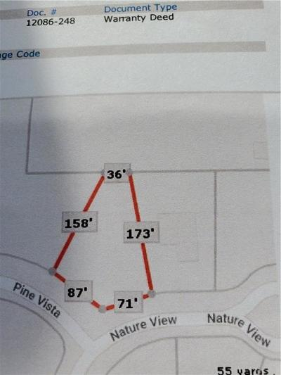 Pittsford Residential Lots & Land For Sale: 44 Nature