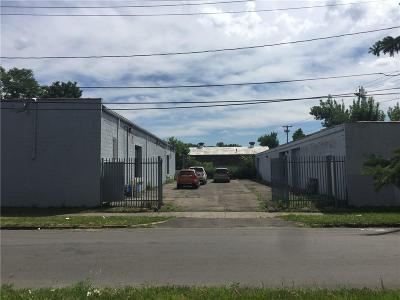 Monroe County Commercial For Sale: 580 Child Street