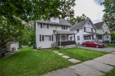 Rochester Single Family Home For Sale: 56 Garfield Street