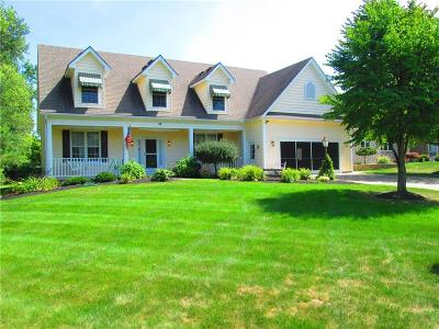 Monroe County Single Family Home For Sale: 36 Meadows End Street