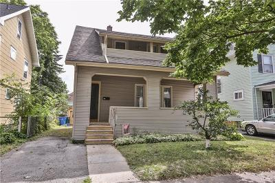 Rochester Single Family Home For Sale: 694 Post Avenue