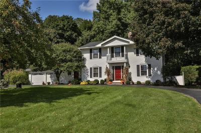 Monroe County Single Family Home For Sale: 6 Larwood Drive