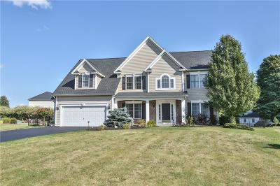 Penfield Single Family Home For Sale: 7 Berrywood Circle