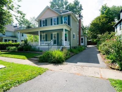Monroe County Single Family Home For Sale: 24 Chappell Street
