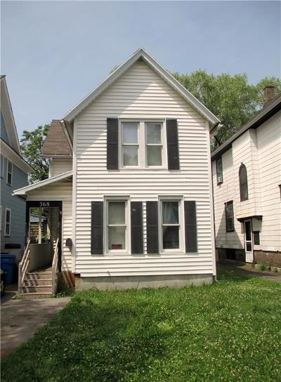 Monroe County Single Family Home For Sale: 368 Durnan Street
