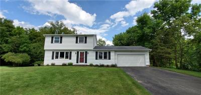 Webster Single Family Home For Sale: 1173 Appian Drive