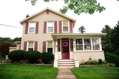 Single Family Home Active Under Contract: 12 High Street