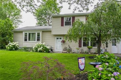 Single Family Home For Sale: 2 Dorset Drive