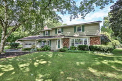 Monroe County Single Family Home For Sale: 8 Willowhurst Drive