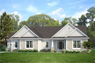 Monroe County Single Family Home For Sale: 5 Coventry Ridge