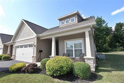 Monroe County Condo/Townhouse For Sale: 2 Golden Oaks Way