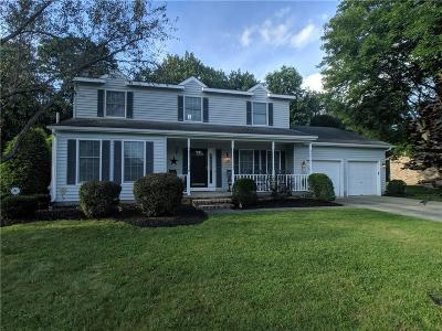 Cattaraugus County Single Family Home For Sale: 5 Saint Johns Drive