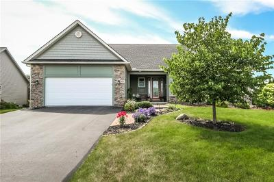 Monroe County Single Family Home For Sale: 160 Emery