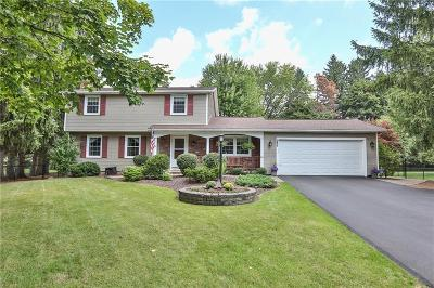 Monroe County Single Family Home For Sale: 265 Valley Green Drive #NS