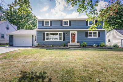 Monroe County Single Family Home For Sale: 609 Harvest Drive