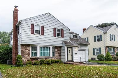 Monroe County Single Family Home For Sale: 156 Wyndale Road