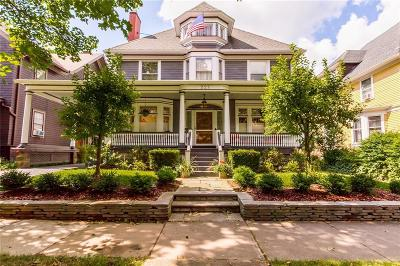 Monroe County Single Family Home For Sale: 227 Westminster Road